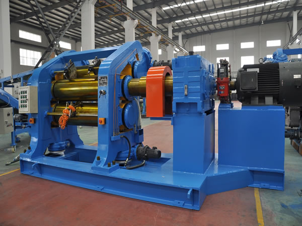 Rubber Equipment Manufacturer | Home | Sea King